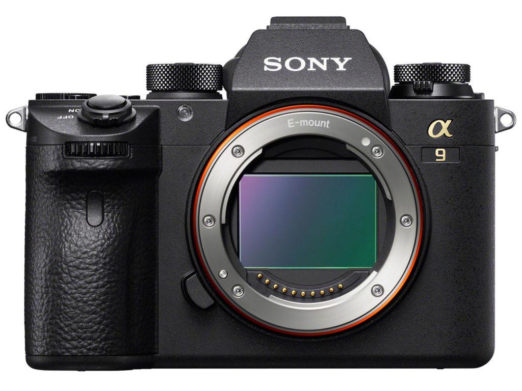 ソニー Sony a9 ILCE-9