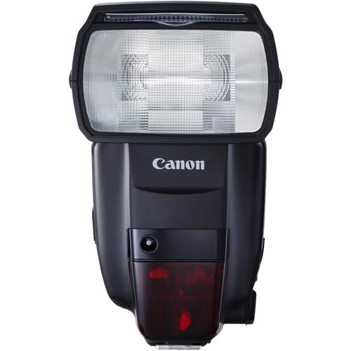 CANON 600EX II-RT レビュー