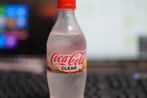 コカ・コーラクリア