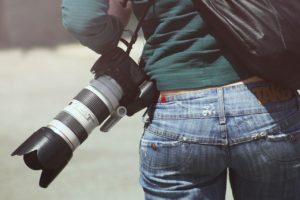 コスプレROM カメラマン