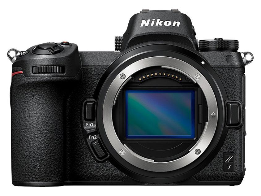 Nikon Z7 レビュー