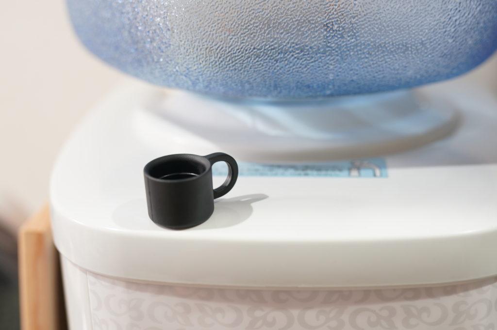 バルミューダ 水
