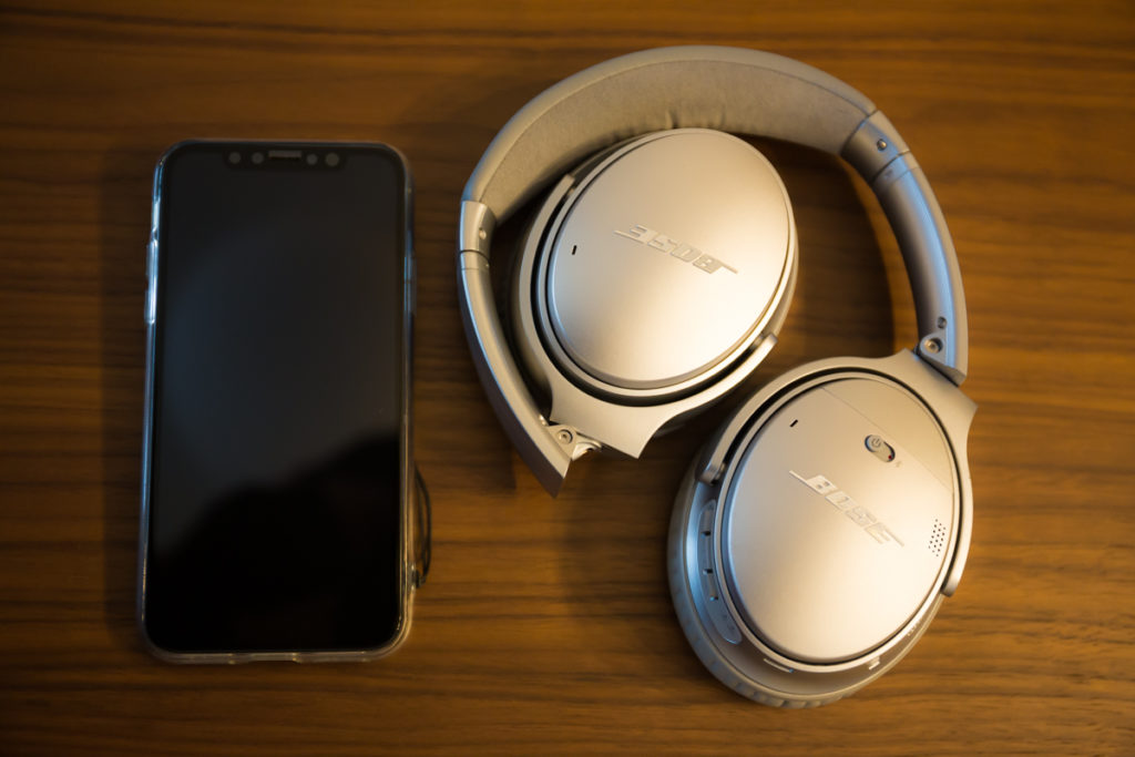Bose QuietComfort 35 まとめ