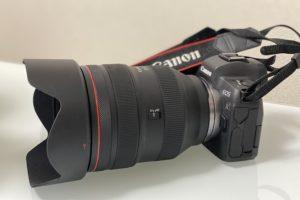 CANON RF28-70mm F2L USM実写レビュー